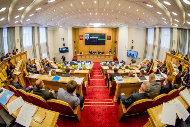 Исполнение поручений Президента обсудили на 18-м заседании Совета законодателей.