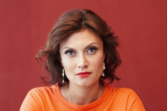 Марина Карелина.