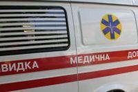 В Винницкой области в костре заживо сгорел годовалый ребенок