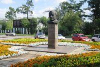 Бульвар Гагарина появился в Иркутске в 1961 году.