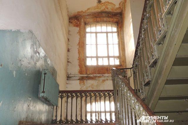 В Омске нашли 200 аварийных домов.