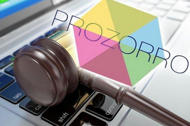 Минэкономразвития: В Украине систему ProZorro будет невозможно обойти