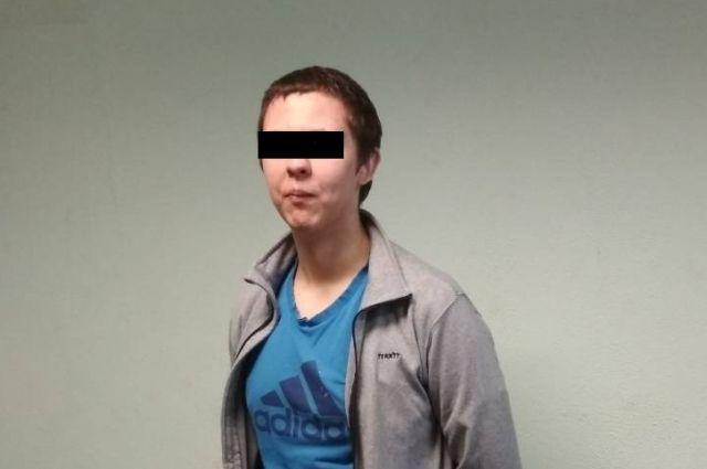 В Калининграде задержали подозреваемого в серии ограблений почтальонов.