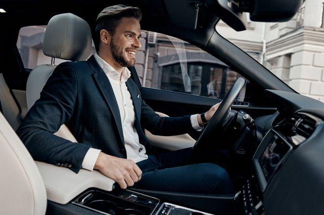 Бунтарь или мечтатель. Что говорит о человеке стиль вождения? - Real estate