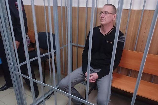 Российского актера суд приговорил к 11 годам тюрьмы за убийство жены