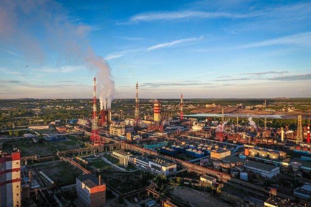 За 10 лет уровень производства вырос на 32%, составив в 2017 году 2 млн 258 тысяч тонн продукции.