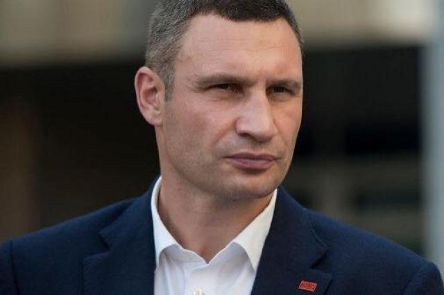 Кличко примет участие в жеребьевке полуфиналов Лиги чемпионов УЕФА