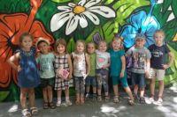 Жизнь детского сада «Ромашка» насыщена яркими событиями, конкурсами, воплощением новых творческих идей и замыслов.