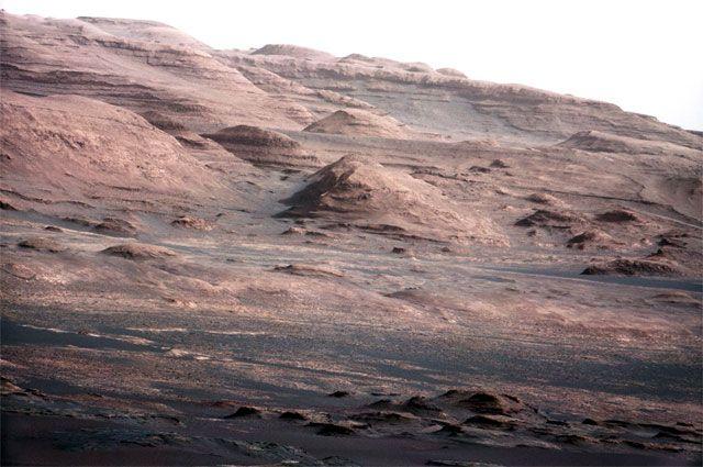 Поиски жизни на Марсе. Ученые-атомщики ведут разработку новой аппаратуры - Real estate