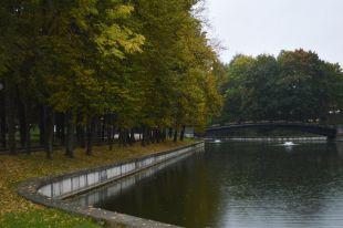 Парк культуры и отдыха «Лопатинский сад».
