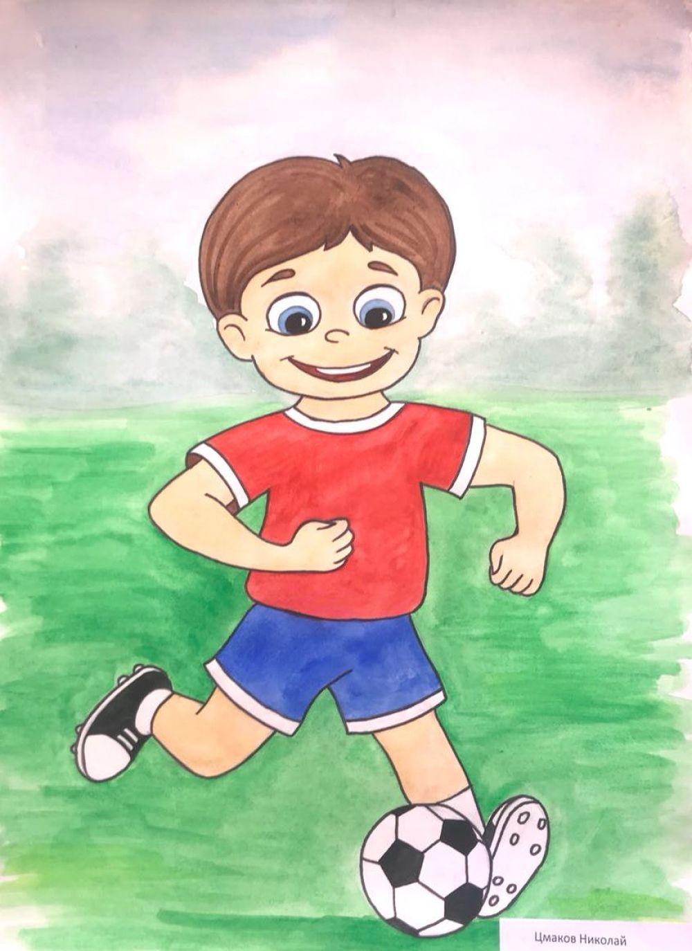 Цмаков Николай, 9 лет, Пятигорск