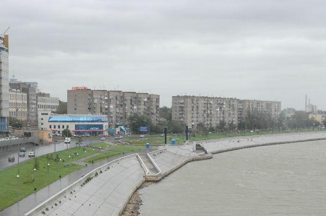Дорога может появиться на участке от Ленинградского до метромоста.