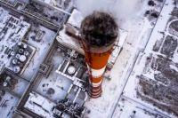 105-метровая башня разрушилась за несколько секунд.