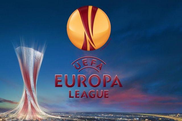 Видео голов и обзор матчей Лиги Европы УЕФА. 12.04.2018. 1/4 финала