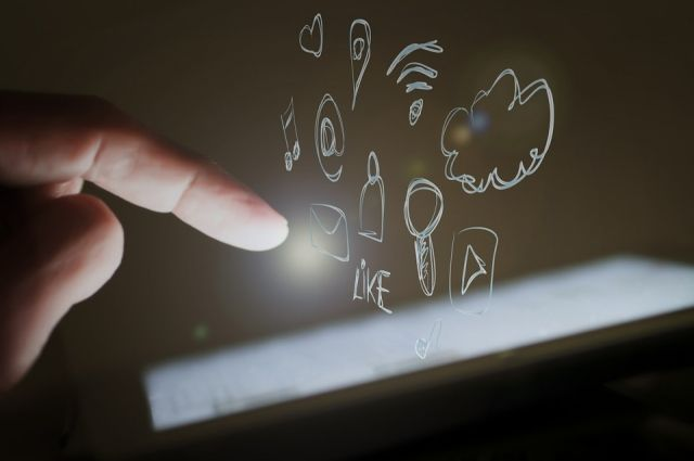 В Калининграде участились случаи мошенничества через Skype.