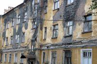 За последние два года в Ноябрьске снесено 275 аварийных домов.