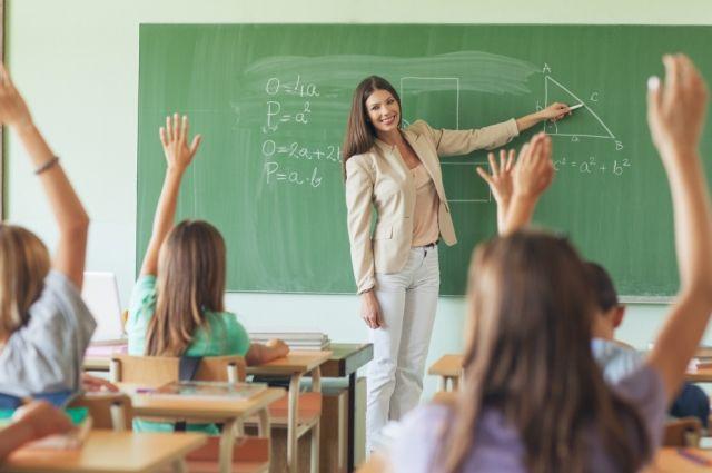 Зарплата учителей в Украине: в Раде планируют «уравнять» выплаты педагогам