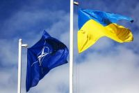 В НАТО отметили достижения Украины за последний год и напомнили о реформах