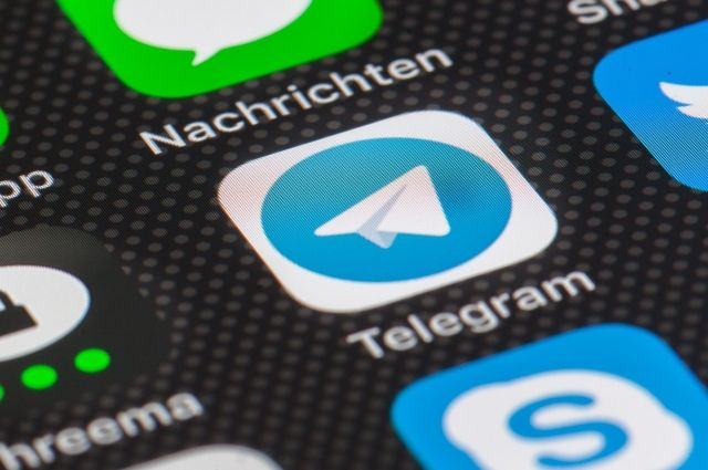 Роскомнадзор начнет блокировку Telegram, когда получит решение суда