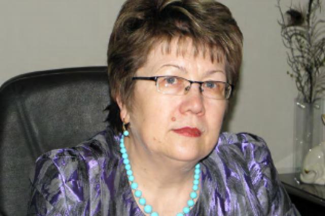 Руководитель Троицкого района Людмила Шаталова сообщила обуходе сосвоего поста
