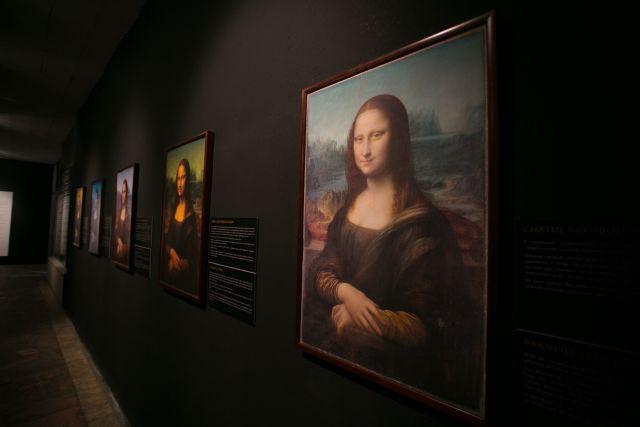 Американские ученые раскрыли загадку улыбки Моны Лизы