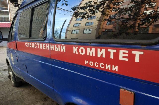 В бытовке в центре Калининграда нашли трупы четырех человек.