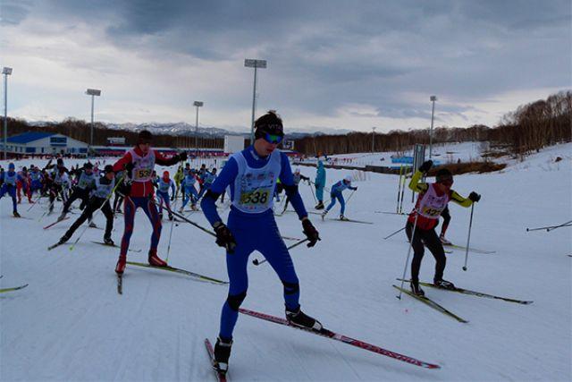 «Авачинский марафон» одержал победу Рауль Шакирзянов, Шипулин— 22-й, Кожемяко— 151-й