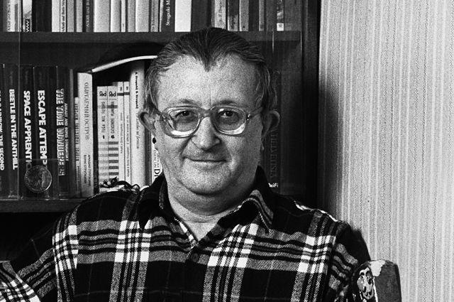 Борис Стругацкий – путь к Полудню. Инструкция по строительству коммунизма