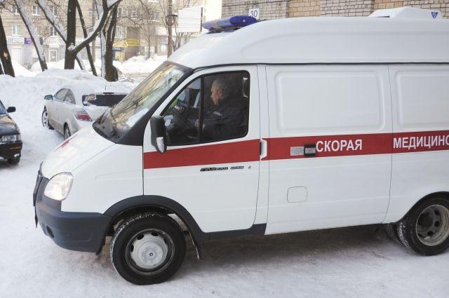 ВПрикамье водитель ВАЗ сбил 9-летнего ребенка