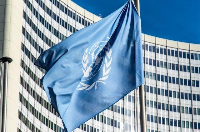 Совбез ООН отвергнул  российскую резолюцию поСирии