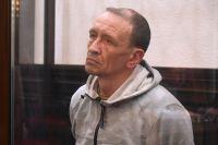 Сергей Генин.