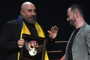 Кирилл Серебренников получил «Золотую маску» за постановку «Чаадского»