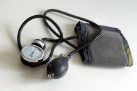 Тюменцы страдают повышенным кровяным давлением