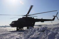 Пострадавших каретами скорой помощи и вертолетом санавиации доставляли в больницу Нового Уренгоя.