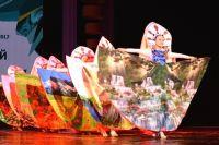 Всего в Дельфийских играх в Приморье примут участие более 2 000 молодых деятелей искусств из 70 регионов России.