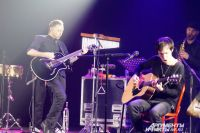 Группа «Звери» выступит в Березниках 26 мая.
