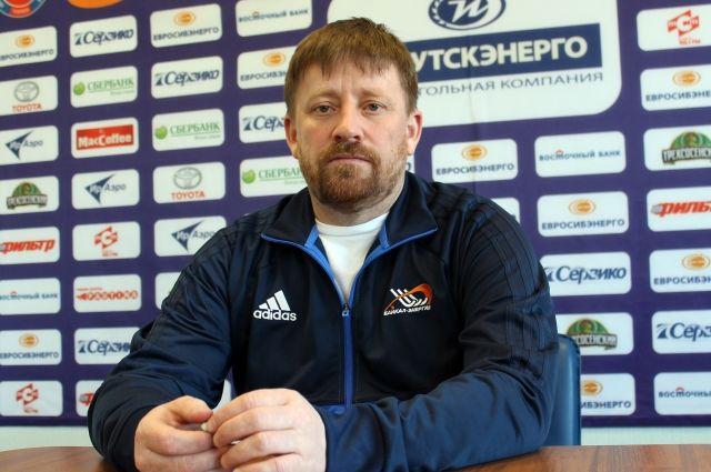 Андрей Рушкин.
