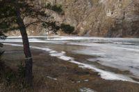 На предстоящей неделе кузбассовцам обещают осадки в виде снега.