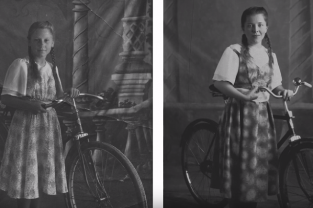 Авторы проекта перевоплотят героев в их бабушек и дедушек времён Великой Отечественной войны.