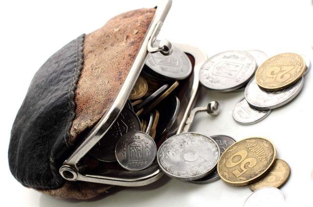 В Украине вводится монета номиналом десять гривен