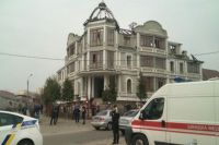 Перестрелка в Киеве у общежития из-за «рейдерского захвата»: есть раненые