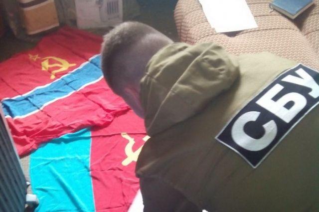 В Чернигове СБУ выкрыла лиц, которые «разжигали» межнациональные конфликты