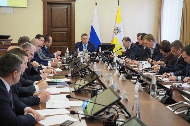 Наремонт муниципальных дорог Ставрополья направили 2,9 млрд руб.