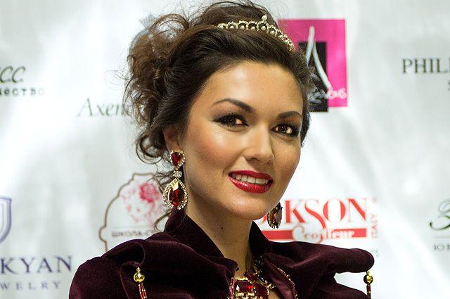Юлия Такшина.
