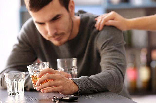 Лекарственные средства от пьянства ослабляющие влечение к спиртному