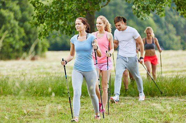 Бег или ходьба? Что выбрать для здоровья | здоровая жизнь.