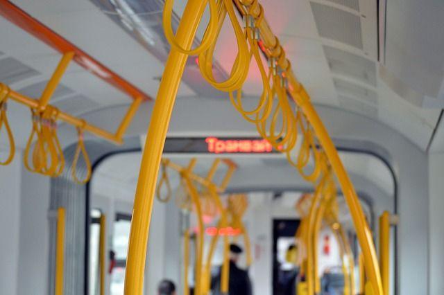 ВРыбинске остановилось движение троллейбусов
