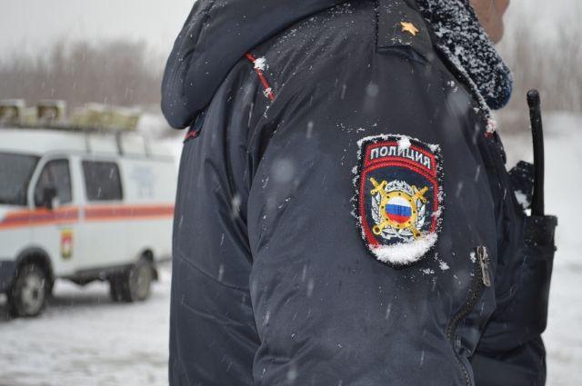 Полицейский пострадал от рук молодого дебошира.