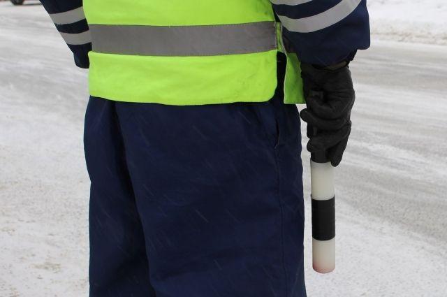 16 апреля на дорогах Югры автоинспекторы выявили 3963 нарушения правил