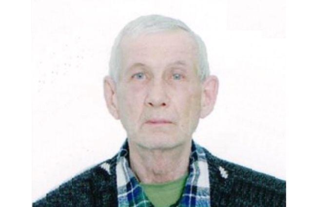 ВПрикамье разыскивается 64-летний мужчина